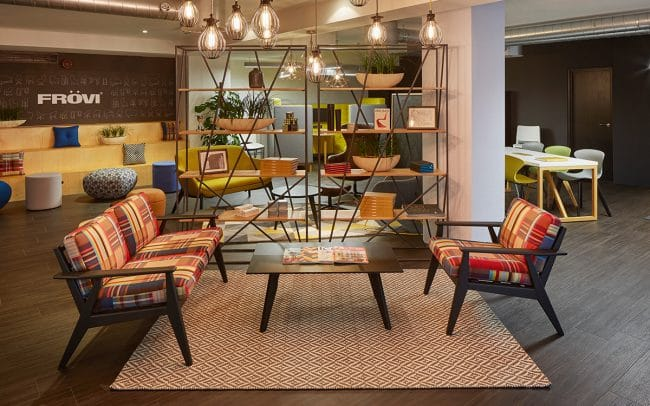 Frovi Scandi Chairs and Sofas