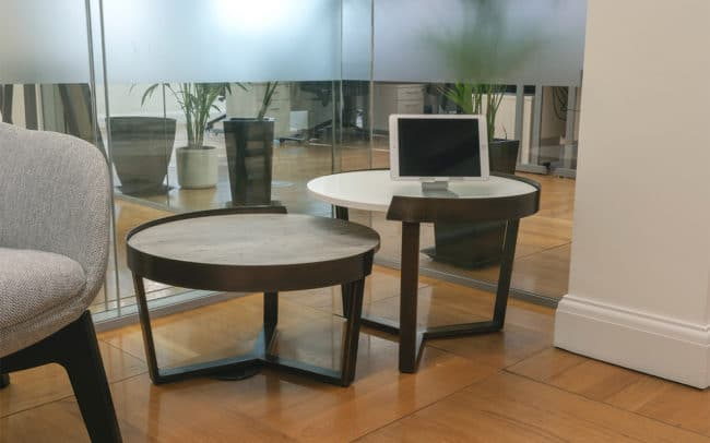 Frovi Margin Coffee Tables