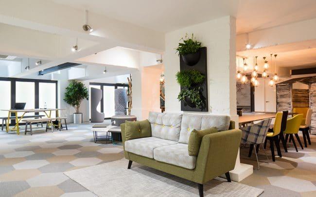 Frovi Urban Sofa