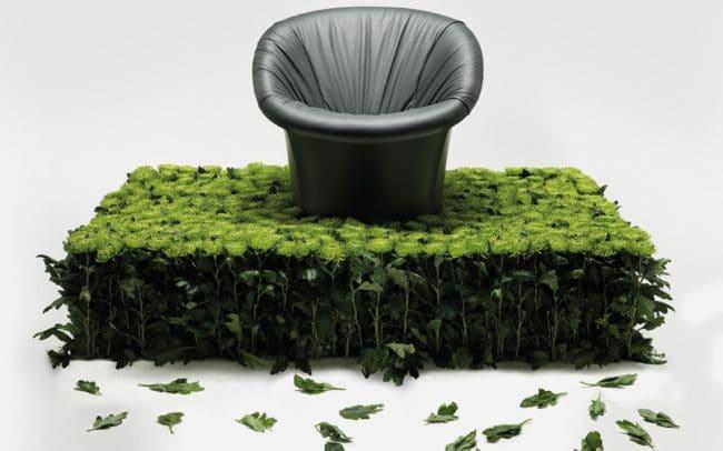 Allermuir Mimosa Chair