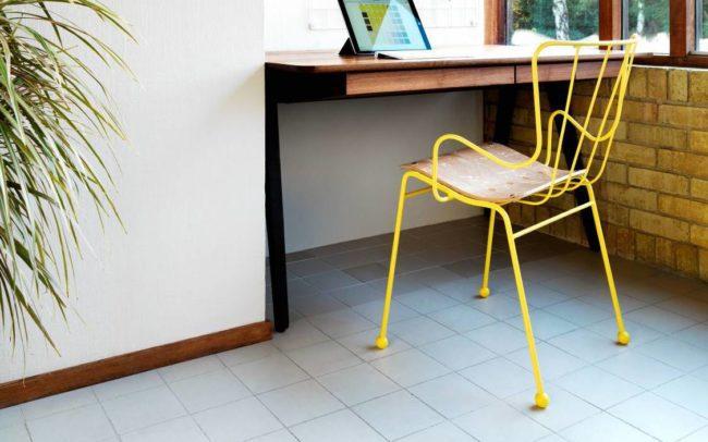 Ernest Race Antelope Chair