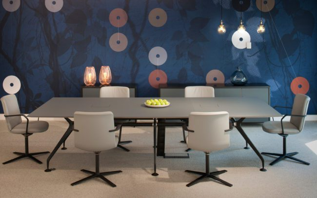 Orangebox Lano Tables