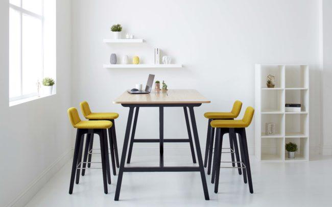 Boss Design Agent Tables
