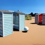 Huddle Beach Hut