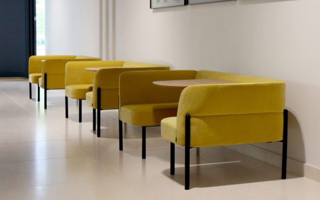 NaughtOne Hue Seating