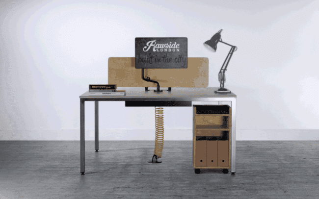 Rawside Worktable
