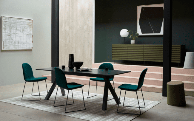 Modus V Table