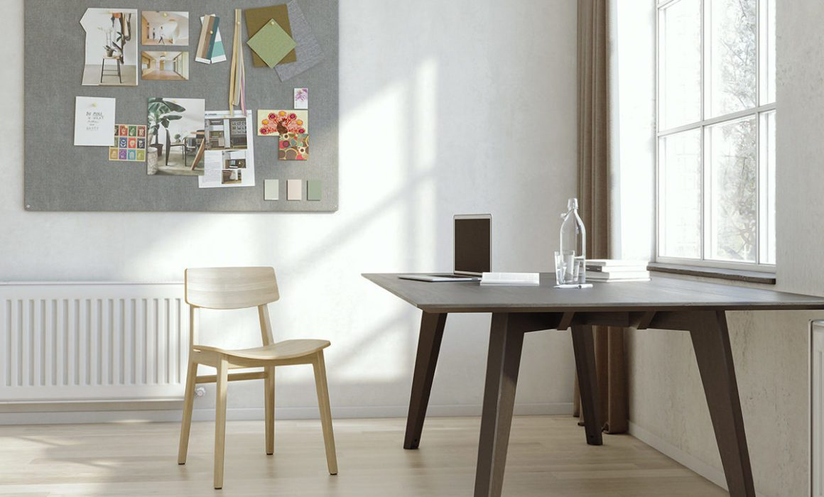 Frovi Scandi Side Chair