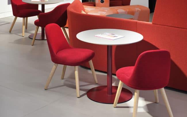 Orangebox Coze Soft Seating
