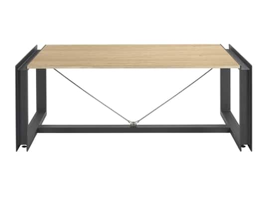 Connection Beam Tables