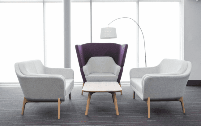 Ocee Harc Soft Seating