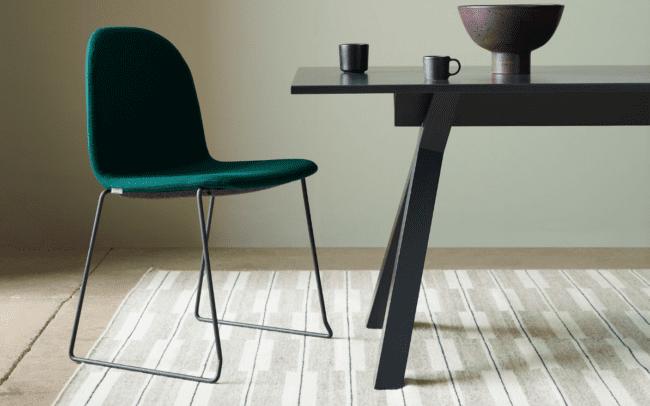 Modus VWork Table