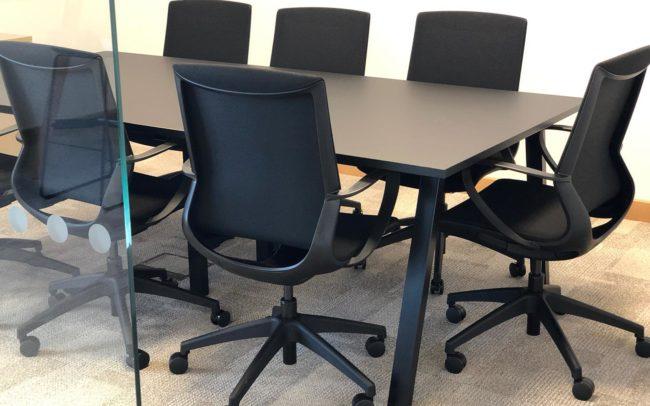 Workstories Atelier L19 Chair