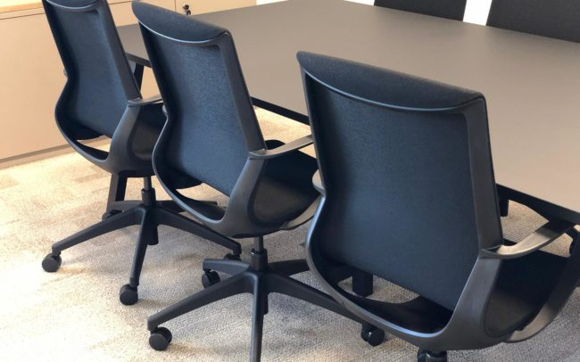 Workstories Atelier L19 Chair