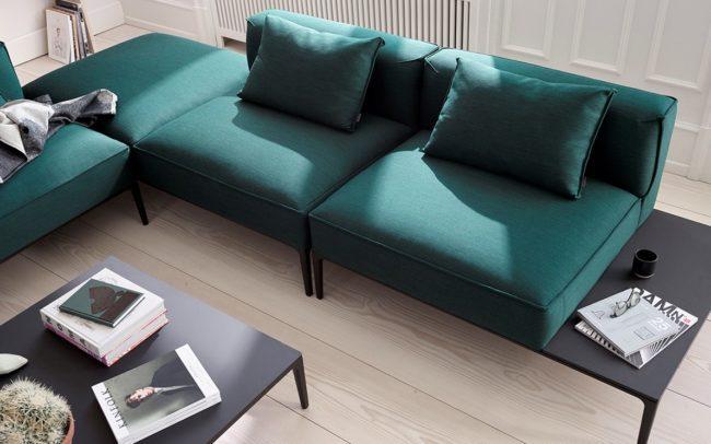 Allermuir Oran Sofa